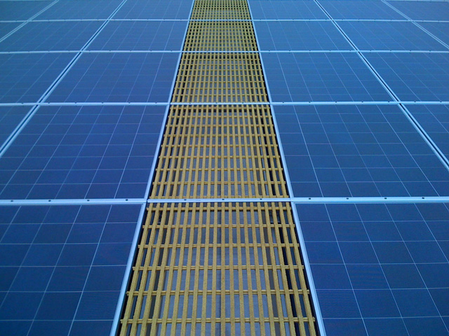 Architectural Amp Commercial Market Fibergrate Composite