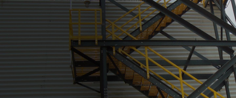 Fiberglass Structural Sections : Building a safe more resilient world fibergrate