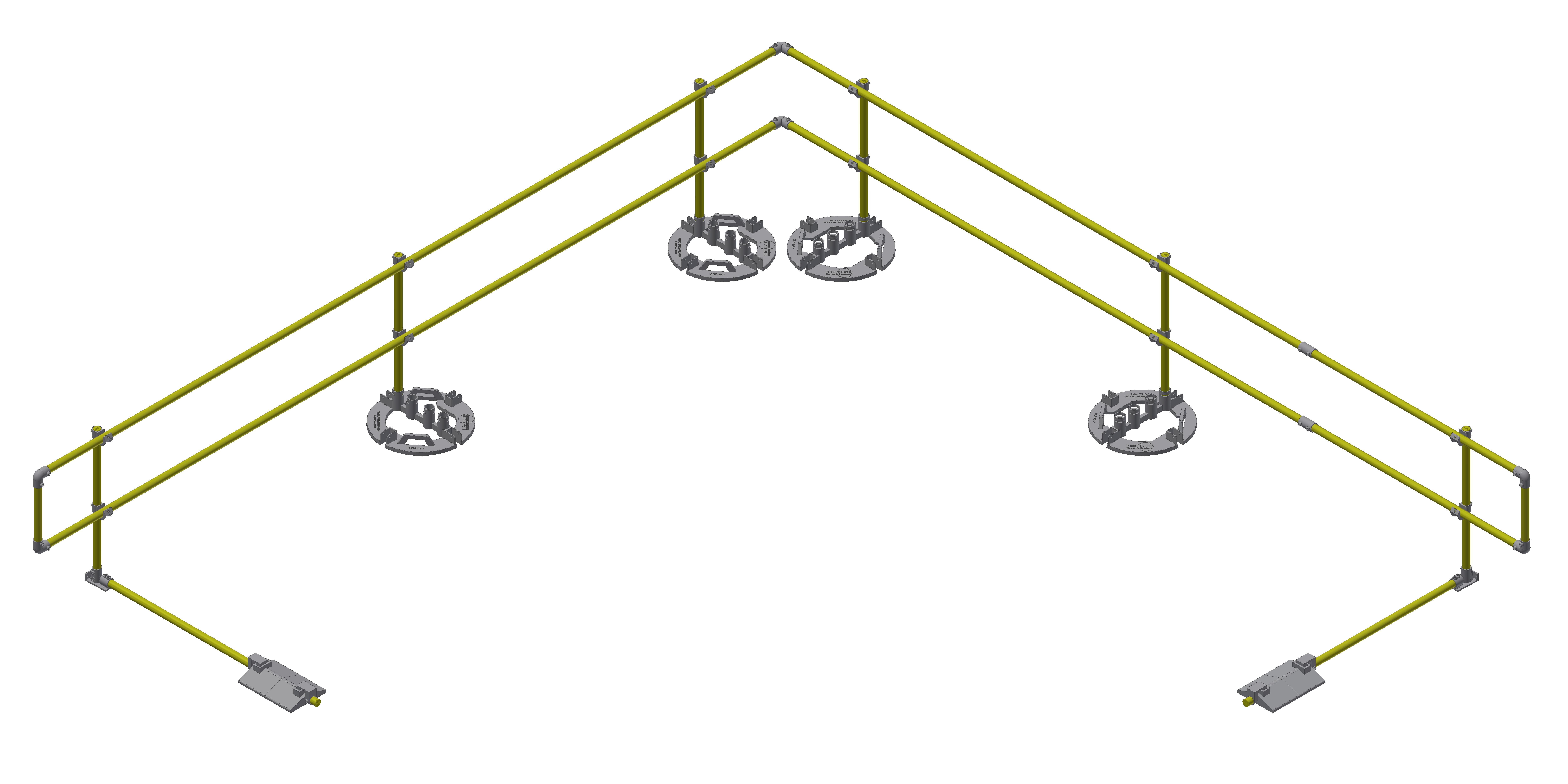 dynaround rg u2122 slimline system